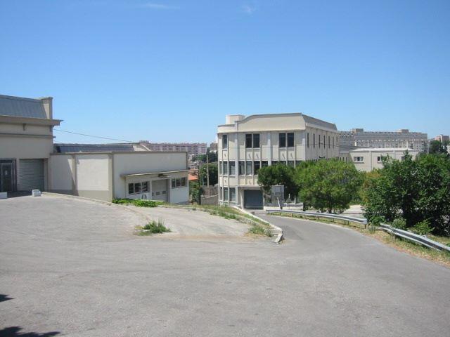 Bureaux a louer proche conseil general 13013 Marseille
