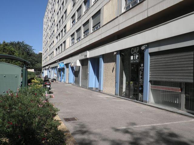 Locaux commerciaux ou bureaux a louer bd rabatau 13008 Marseille
