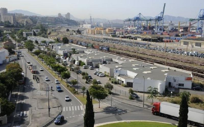 Locaux d'activitÉs a louer proche du port   13016 Marseille