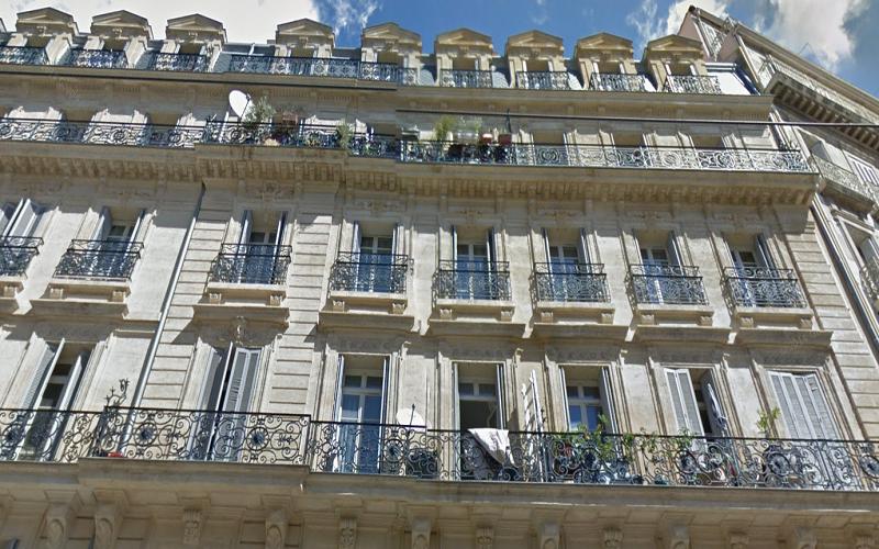 Bureaux haussmannien à louer secteur république 13002 Marseille