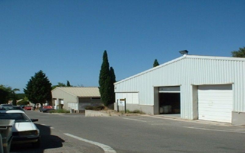 Locaux d'activitÉs a louer secteur nord 13015 Marseille