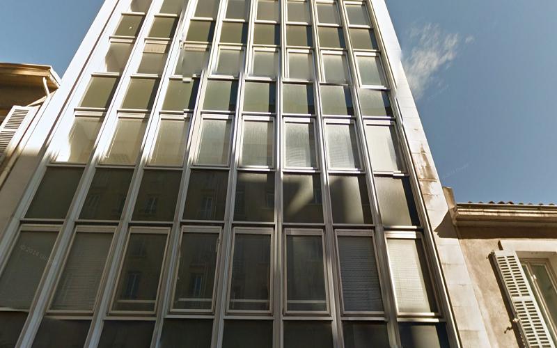 immeuble de bureaux a vendre rue saint jacques 13006 marseille ventes bureaux real estate. Black Bedroom Furniture Sets. Home Design Ideas