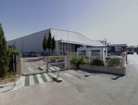 Locaux d'activité avec quai nord de marseille 13014 Marseille
