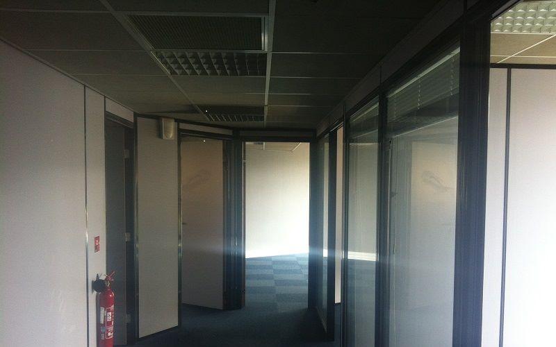 Bureaux à louer situés dans un immeuble récent à bonneveine 13008 Marseille