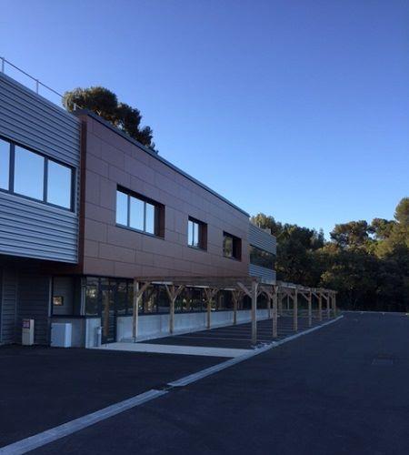 Locaux neufs a vendre a investisseur chateau gombert 13013 Marseille