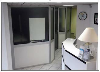 Locaux à louer type laboratoire médical 13006 Marseille