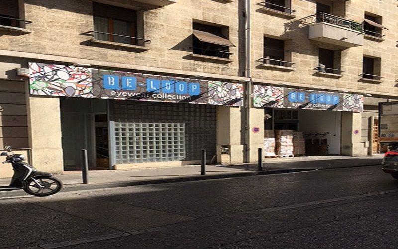 Locaux commerciaux à vendre proche castellane Murs occupes à vendre à investisseurs