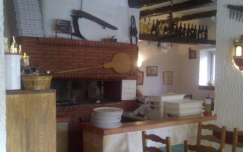 Fond de commerce de pizzeria à vendre 13002 Marseille