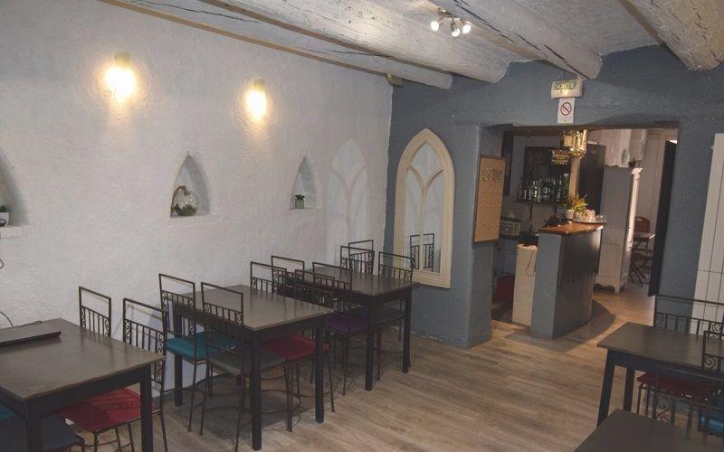 Murs d'un ancien restaurant à vendre  13120 Gardanne