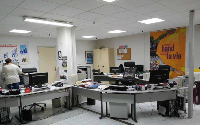 Bureaux ou locaux commerciaux à vendre 13008 Marseille