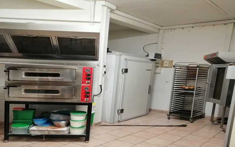 Fonds de commerce de restauration et destockage allimentaire à vendre  13005 Marseille